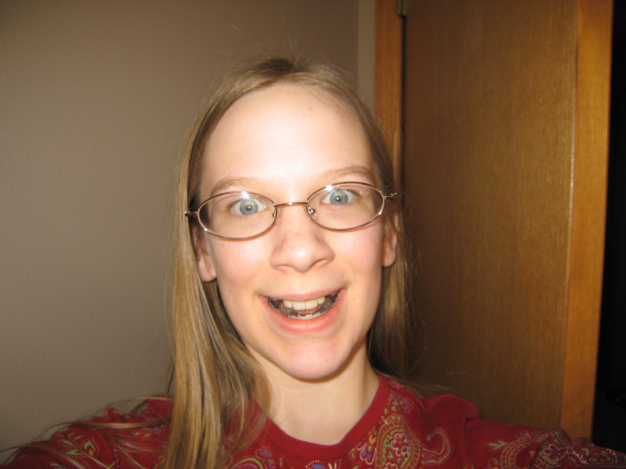 Crazy Sarah